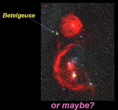 when will betelgeuse supernova - photo #18