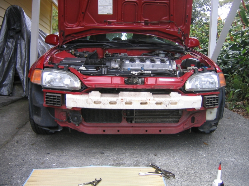 How To Remove Paint On Your Bumper