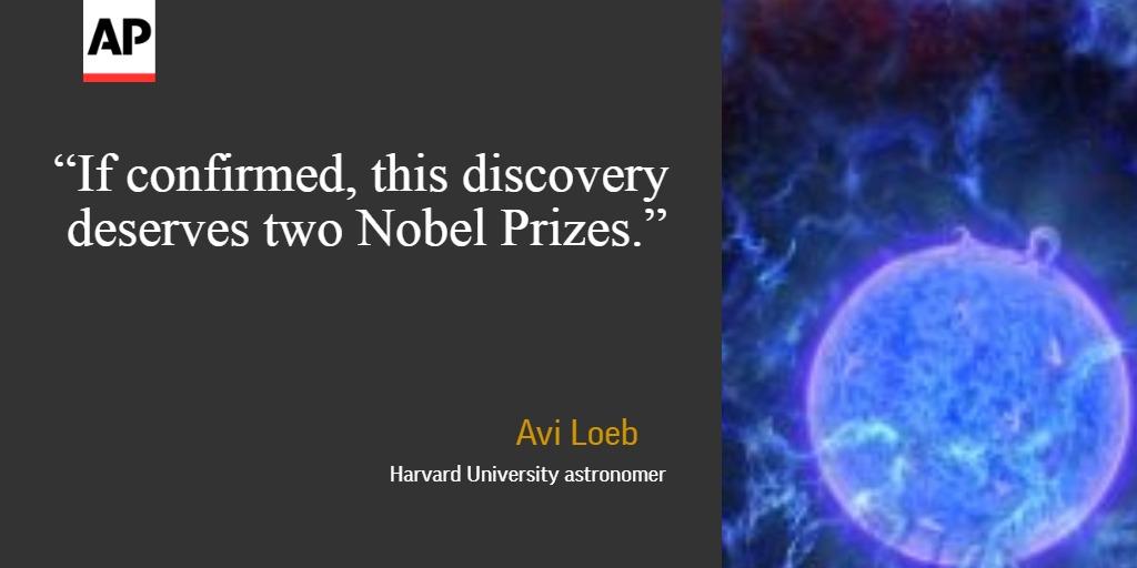 Professor Abraham (Avi) Loeb