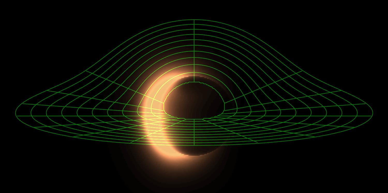black holes spin - photo #28